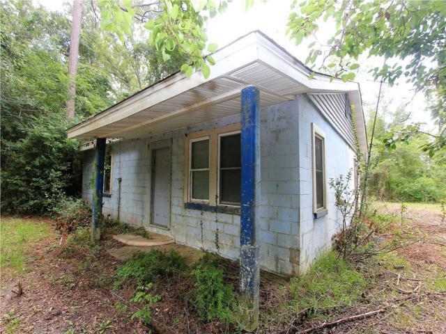 370 Vann Dr, WEWAHITCHKA, FL 32465 (MLS #262516) :: Berkshire Hathaway HomeServices Beach Properties of Florida