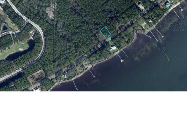 0 Hwy 98, Carabelle, FL 32322 (MLS #262529) :: Berkshire Hathaway HomeServices Beach Properties of Florida