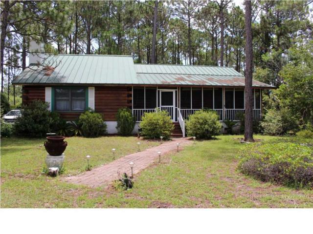 322 North Bay Shore Dr, EASTPOINT, FL 32328 (MLS #262532) :: Coast Properties