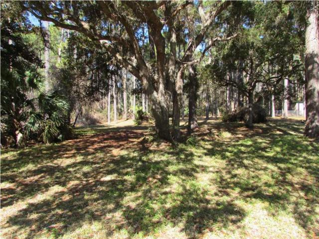 3069 Hwy 98, CARRABELLE, FL 32322 (MLS #262549) :: CENTURY 21 Coast Properties