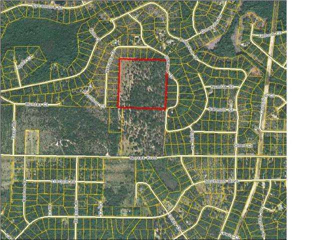 793 Gambier Dr, ALFORD, FL 32420 (MLS #262552) :: Berkshire Hathaway HomeServices Beach Properties of Florida
