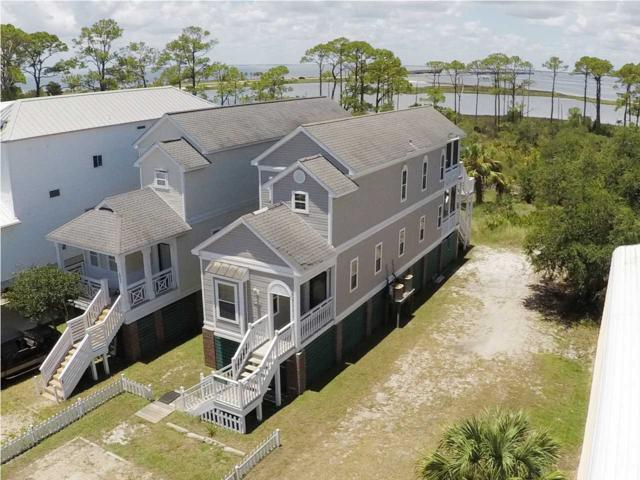 139 Gunn St, ST. GEORGE ISLAND, FL 32328 (MLS #262562) :: Berkshire Hathaway HomeServices Beach Properties of Florida