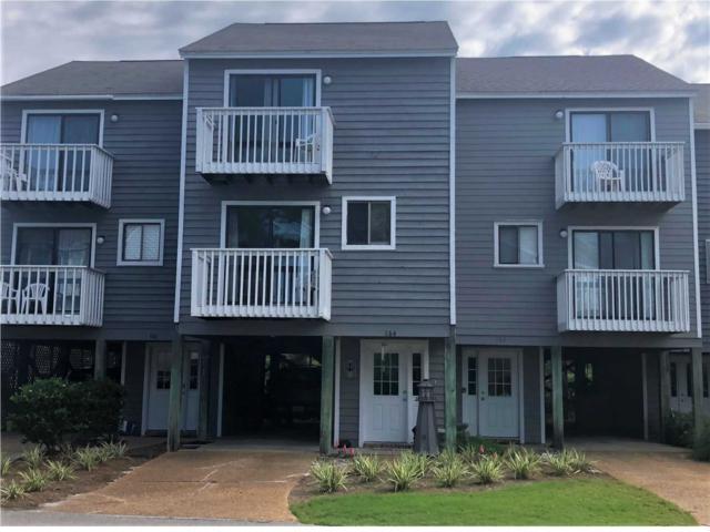164 Parkside Cir, CAPE SAN BLAS, FL 32456 (MLS #262567) :: Berkshire Hathaway HomeServices Beach Properties of Florida