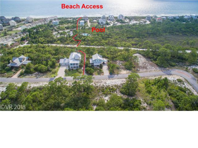 0 Hemmingway Cir., CAPE SAN BLAS, FL 32456 (MLS #262574) :: Coast Properties