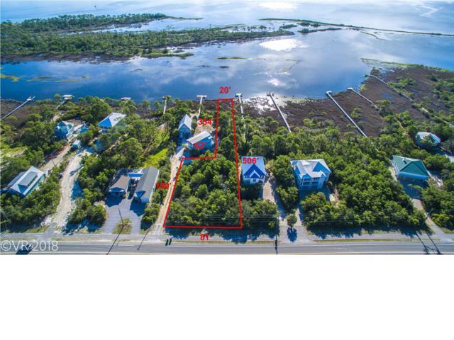 0 Cape San Blas Rd, CAPE SAN BLAS, FL 32456 (MLS #262595) :: Berkshire Hathaway HomeServices Beach Properties of Florida