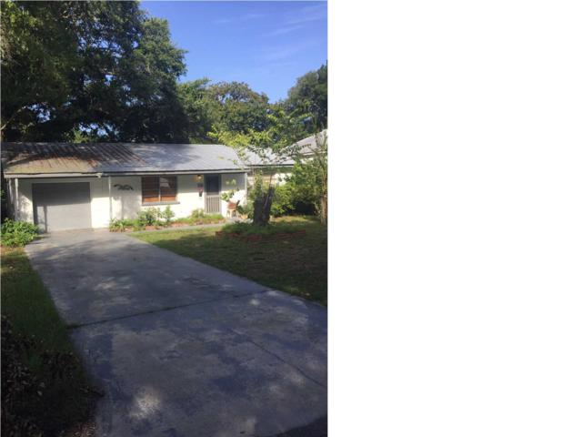 70 12TH ST, APALACHICOLA, FL 32320 (MLS #262600) :: Berkshire Hathaway HomeServices Beach Properties of Florida