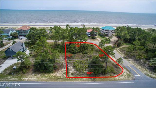 1 Treasure Dr., PORT ST. JOE, FL 32456 (MLS #262613) :: Coastal Realty Group