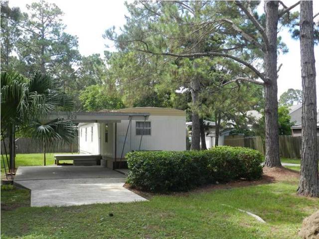 208 3RD ST, MEXICO BEACH, FL 32456 (MLS #262620) :: Berkshire Hathaway HomeServices Beach Properties of Florida