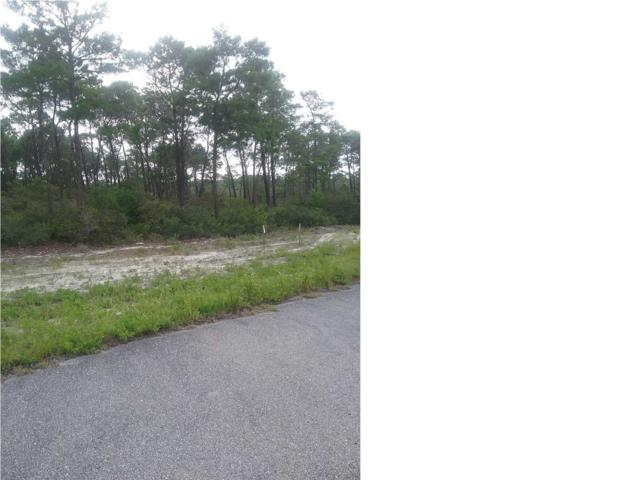 332 Magnolia Ct, EASTPOINT, FL 32328 (MLS #262627) :: Berkshire Hathaway HomeServices Beach Properties of Florida