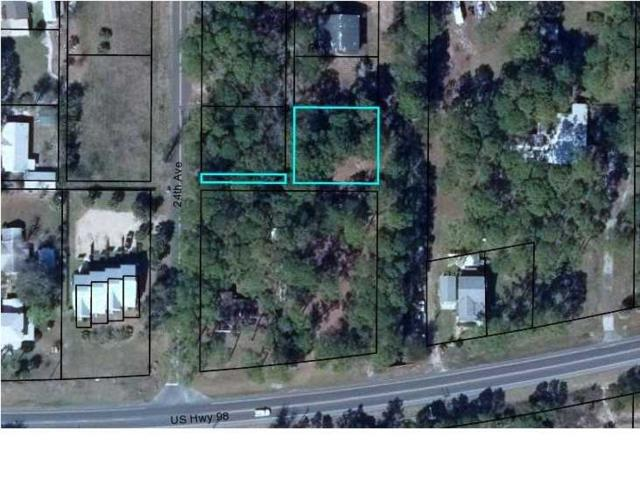 3 24TH AVE, APALACHICOLA, FL 32320 (MLS #262652) :: Berkshire Hathaway HomeServices Beach Properties of Florida