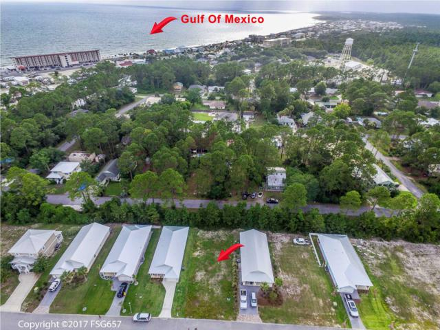 153 Ocean Plantation Cir, MEXICO BEACH, FL 32456 (MLS #262661) :: Coast Properties