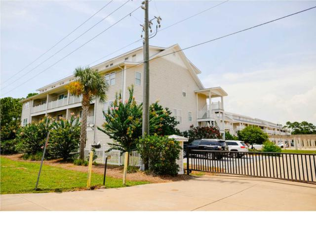 1120 15TH ST 4E, MEXICO BEACH, FL 32410 (MLS #262673) :: Coast Properties