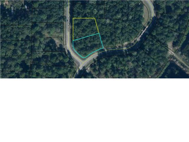 0 Land Dr Lots 1&12, WEWAHITCHKA, FL 32465 (MLS #262689) :: Coastal Realty Group