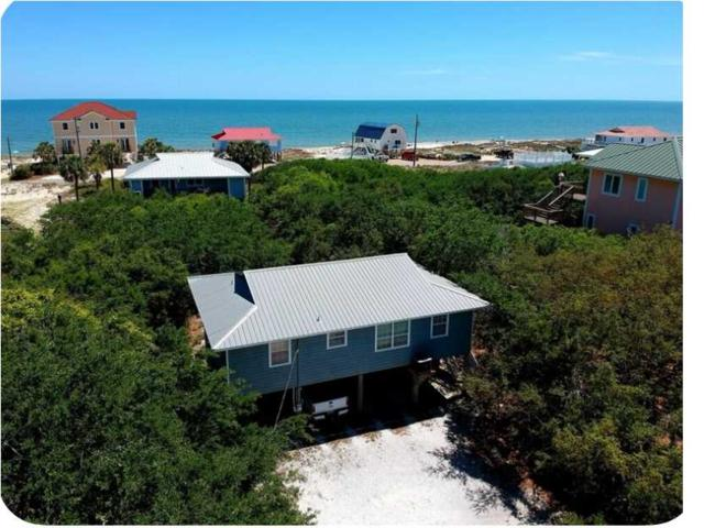 1164 West Gulf Beach Dr, ST. GEORGE ISLAND, FL 32328 (MLS #262725) :: Berkshire Hathaway HomeServices Beach Properties of Florida