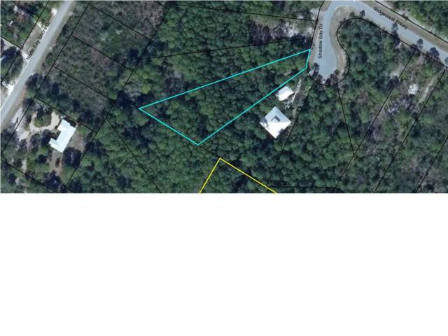 176 Shadow Bay Dr, EASTPOINT, FL 32328 (MLS #262748) :: Berkshire Hathaway HomeServices Beach Properties of Florida