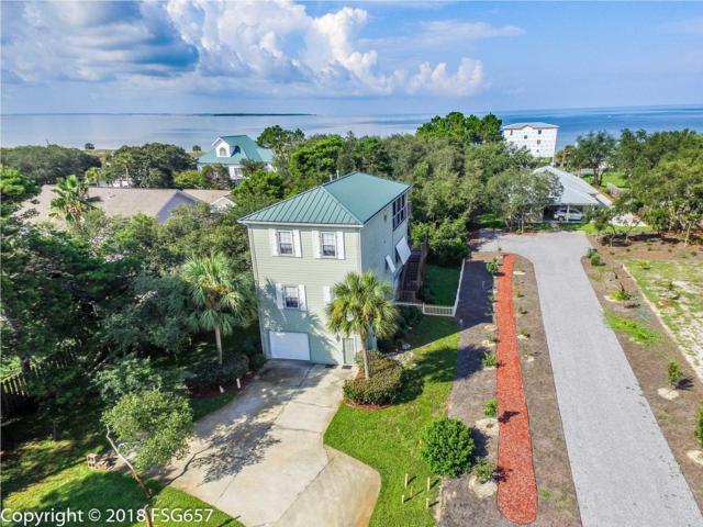 228 Lightkeepers Dr, PORT ST. JOE, FL 32456 (MLS #262753) :: Coast Properties