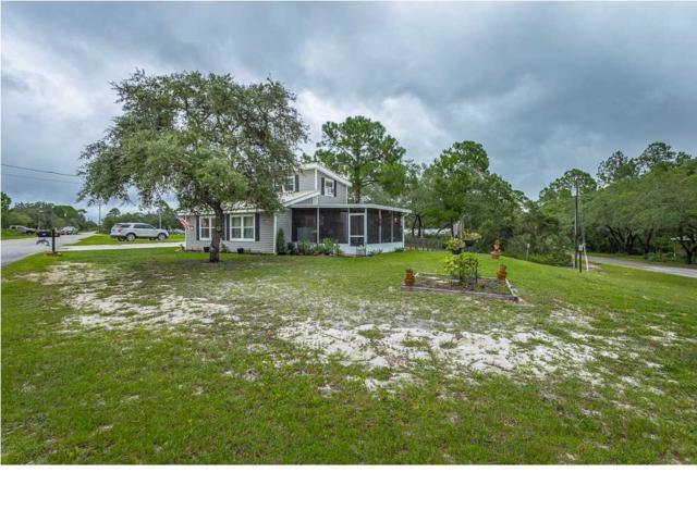 127 Alabama St, CARRABELLE, FL 32322 (MLS #262774) :: Berkshire Hathaway HomeServices Beach Properties of Florida