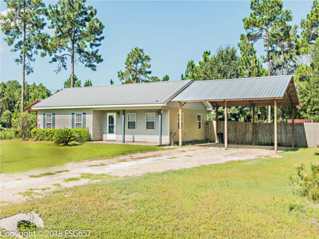 145 Palm Breeze Way, PORT ST. JOE, FL 32456 (MLS #262782) :: Berkshire Hathaway HomeServices Beach Properties of Florida