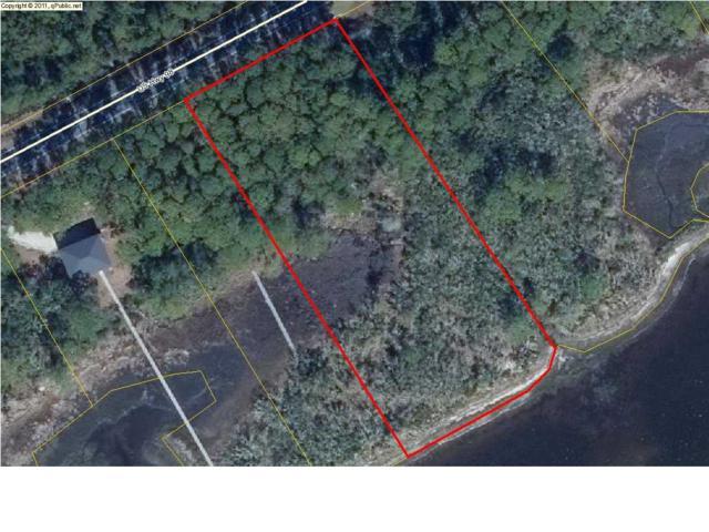 2708 Hwy 98, Carabelle, FL 32322 (MLS #262787) :: Coast Properties
