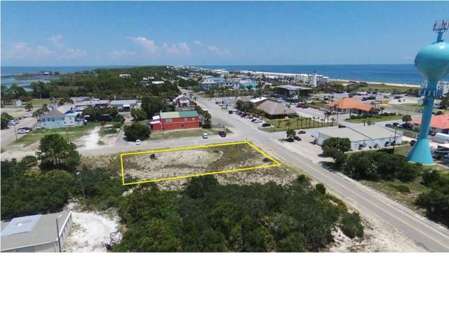 101 West Pine Ave, ST. GEORGE ISLAND, FL 32328 (MLS #262790) :: Berkshire Hathaway HomeServices Beach Properties of Florida