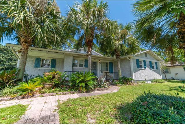127 Hunter Cir, PORT ST. JOE, FL 32456 (MLS #262796) :: Berkshire Hathaway HomeServices Beach Properties of Florida