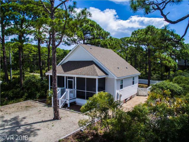 102 Mccosh Mill Rd, CAPE SAN BLAS, FL 32456 (MLS #262827) :: Coast Properties