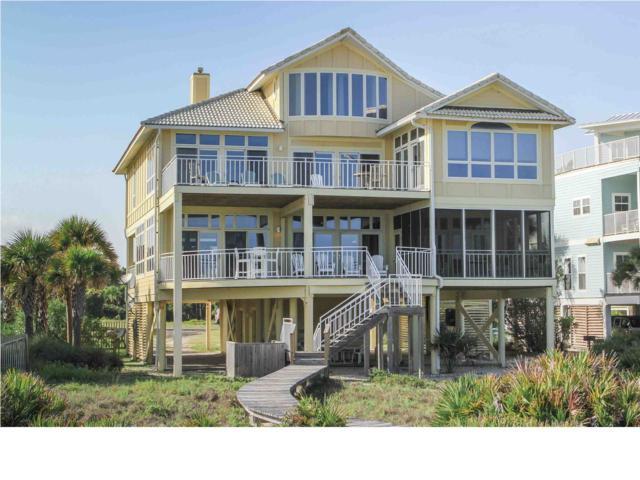 2352 Schooner Ln, ST. GEORGE ISLAND, FL 32328 (MLS #262838) :: Berkshire Hathaway HomeServices Beach Properties of Florida