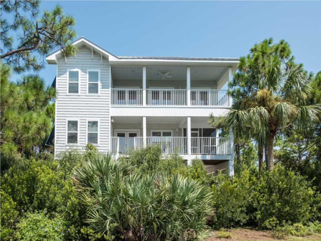 1904 Reed Ct, ST. GEORGE ISLAND, FL 32328 (MLS #262857) :: Berkshire Hathaway HomeServices Beach Properties of Florida