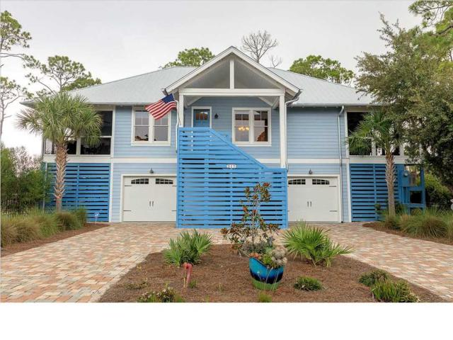 217 Signal Lane, PORT ST. JOE, FL 32456 (MLS #262876) :: Berkshire Hathaway HomeServices Beach Properties of Florida