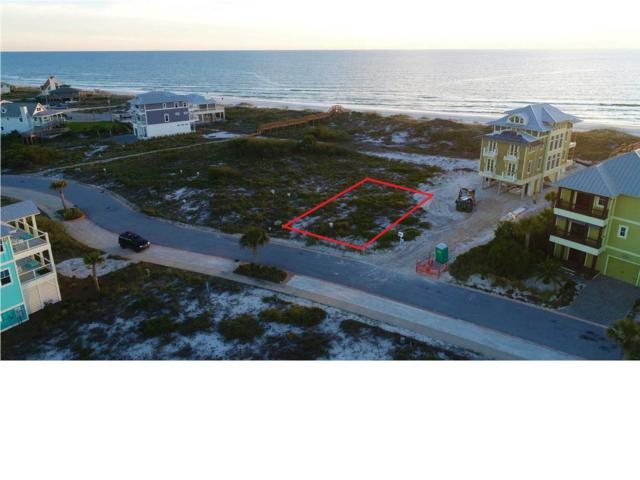 18 West Ovation Dr, CAPE SAN BLAS, FL 32456 (MLS #262901) :: Coast Properties