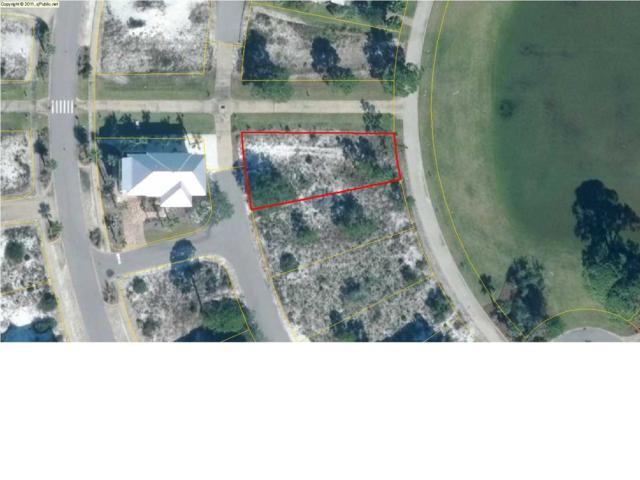 43 South Echo Lane, PORT ST. JOE, FL 32456 (MLS #262954) :: CENTURY 21 Coast Properties