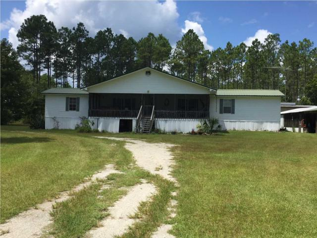 635 Clark's Landing Rd, CARRABELLE, FL 32322 (MLS #262966) :: Coastal Realty Group
