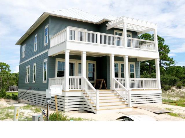 129 Rosemary Ct, CAPE SAN BLAS, FL 32456 (MLS #262986) :: Coast Properties