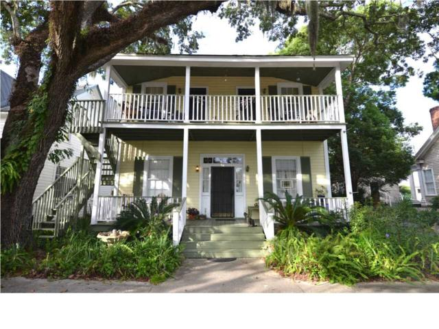 94 5TH ST, APALACHICOLA, FL 32320 (MLS #262993) :: Berkshire Hathaway HomeServices Beach Properties of Florida