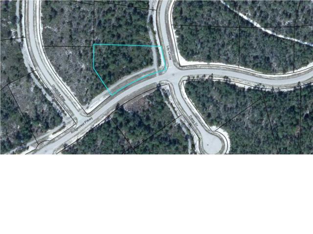 394 Lily Cir., EASTPOINT, FL 32328 (MLS #263009) :: Coast Properties