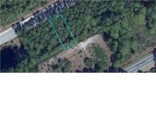162 Royal Tern Way, Carabelle, FL 32322 (MLS #263042) :: Berkshire Hathaway HomeServices Beach Properties of Florida
