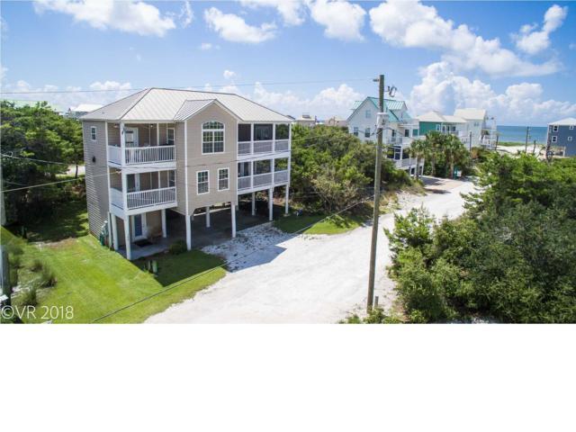 140 Catamaran Dr, CAPE SAN BLAS, FL 32456 (MLS #263063) :: Coast Properties