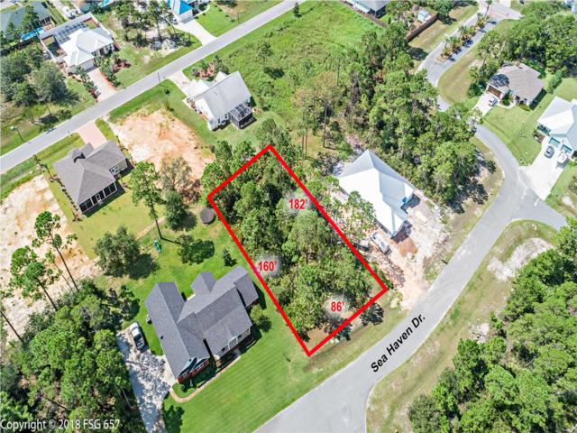 3 Sea Haven Dr, PORT ST. JOE, FL 32456 (MLS #263091) :: Berkshire Hathaway HomeServices Beach Properties of Florida
