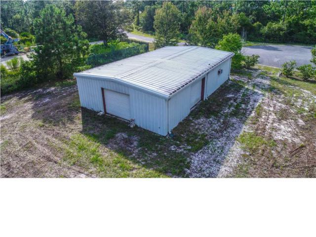 129 Trade Cir. #1, PORT ST. JOE, FL 32456 (MLS #263097) :: Berkshire Hathaway HomeServices Beach Properties of Florida