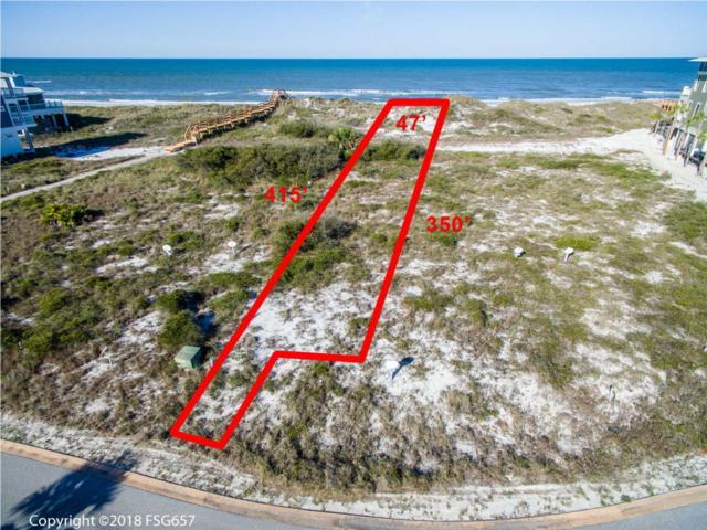 5 Ovation Drive, PORT ST. JOE, FL 32456 (MLS #300003) :: CENTURY 21 Coast Properties