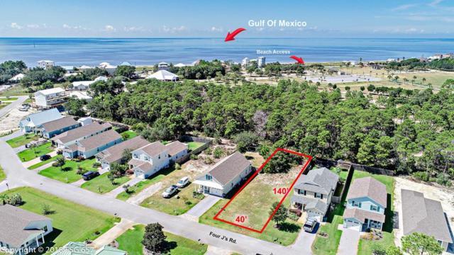 10 Four J's Rd, PORT ST. JOE, FL 32456 (MLS #300004) :: Coast Properties