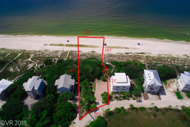 0 Secluded  Dunes  Dr, PORT ST. JOE, FL 32456 (MLS #300007) :: Berkshire Hathaway HomeServices Beach Properties of Florida