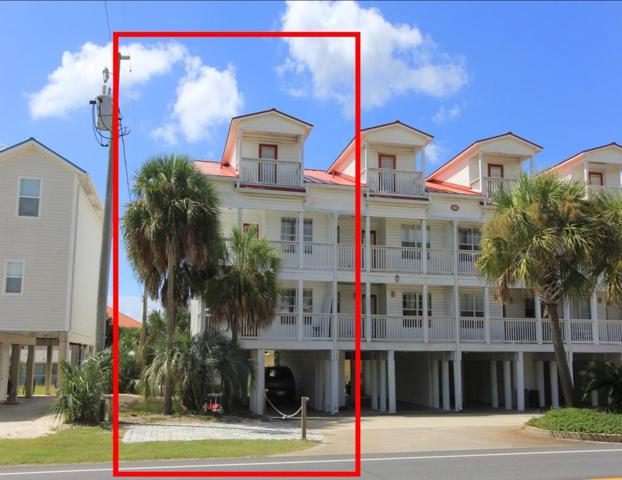 2503 Hwy 98 Unit A, MEXICO BEACH, FL 32456 (MLS #300011) :: Berkshire Hathaway HomeServices Beach Properties of Florida