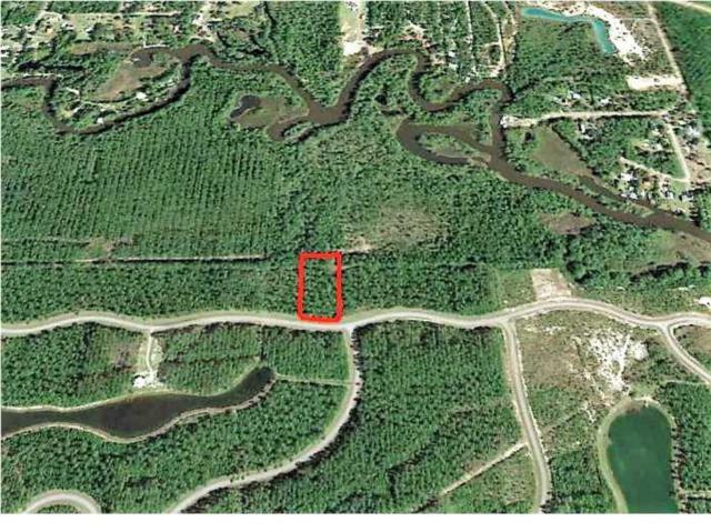 12 Wide Water Cir., WEWAHITCHKA, FL 32465 (MLS #300013) :: CENTURY 21 Coast Properties