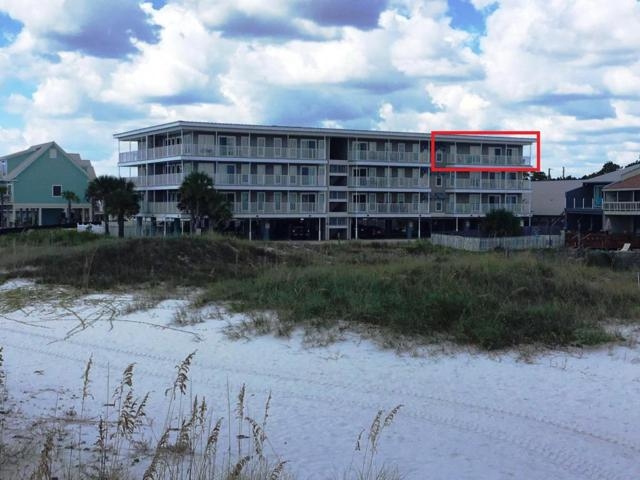118 S 38Th St #18, MEXICO BEACH, FL 32456 (MLS #300031) :: Coast Properties