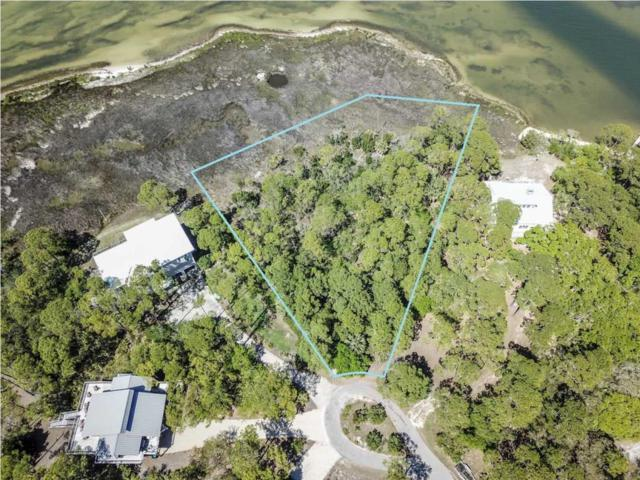 1247 Avocet Ln, ST. GEORGE ISLAND, FL 32328 (MLS #300041) :: Coastal Realty Group