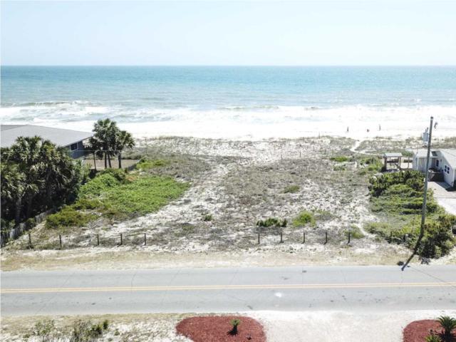 640 West Gorrie Dr., ST. GEORGE ISLAND, FL 32328 (MLS #300046) :: Berkshire Hathaway HomeServices Beach Properties of Florida