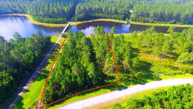 88 Creek Pines Cir., WEWAHITCHKA, FL 32465 (MLS #300049) :: CENTURY 21 Coast Properties