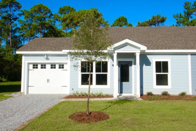 285 Four J's Rd, PORT ST. JOE, FL 35456 (MLS #300058) :: Coast Properties