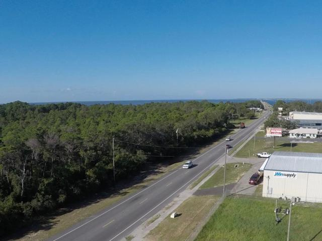 142 Hwy  98, EASTPOINT, FL 32328 (MLS #300060) :: Berkshire Hathaway HomeServices Beach Properties of Florida
